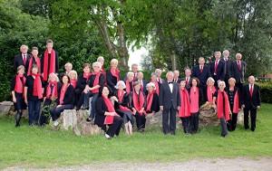 25 Jahre Chorgemeinschaft (2011)