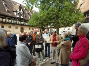 Ausflug Bamberg 2013