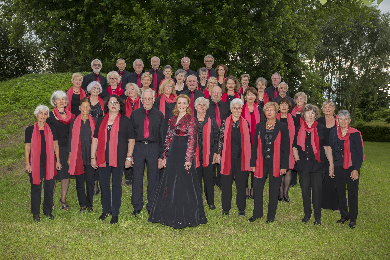 Gruppenfoto 2016